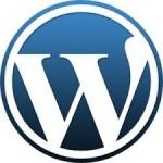 Wordpress CMS system