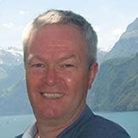 Roger England - Lancashire Digital Consultant